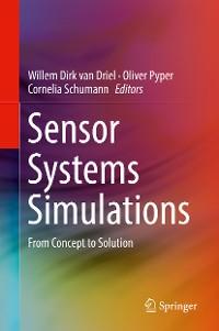 Cover Sensor Systems Simulations