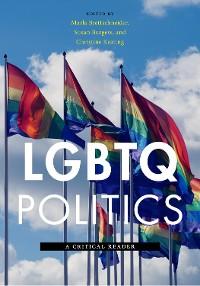 Cover LGBTQ Politics