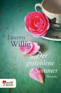 Cover Der gestohlene Sommer
