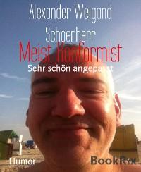 Cover Meist Konformist
