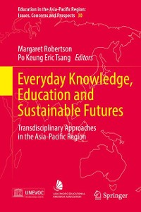 Cover Everyday Knowledge, Education and Sustainable Futures