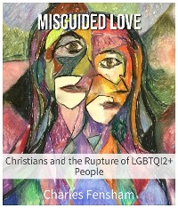 Cover Misguided Love