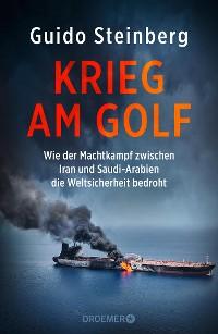 Cover Krieg am Golf