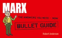 Cover Marx: Bullet Guides