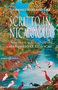 Cover Scritto in Nicaragua