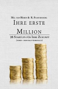 Cover Ihre erste Million