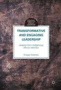 Cover Transformative and Engaging Leadership