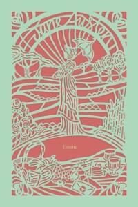 Cover Emma (Seasons Edition -- Spring)