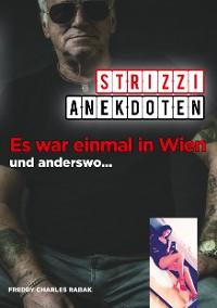 Cover Strizzi-Anekdoten