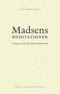 Cover Madsens meditationer