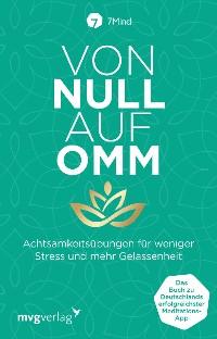 Cover Von Null auf Omm
