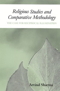 Cover Religious Studies and Comparative Methodology
