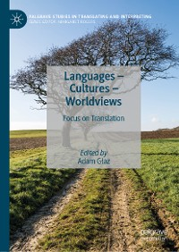 Cover Languages – Cultures – Worldviews