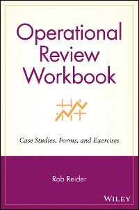 Cover Operational Review Workbook
