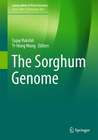 Cover The Sorghum Genome