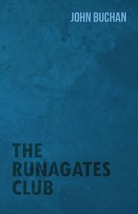 Cover Runagates Club
