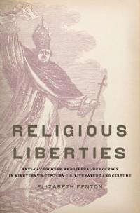 Cover Religious Liberties