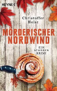 Cover Mörderischer Nordwind