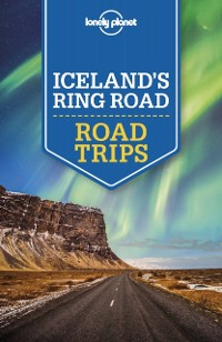 Cover Lonely Planet Iceland's Ring Road