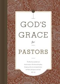 Cover God's Grace for Pastors