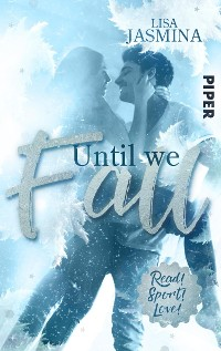 Cover Until we fall