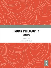 Cover Indian Philosophy