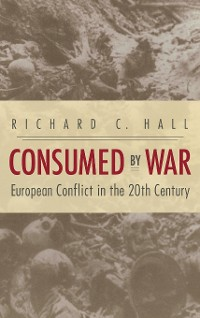 Cover Consumed by War