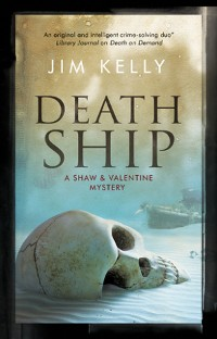 Cover Death Ship
