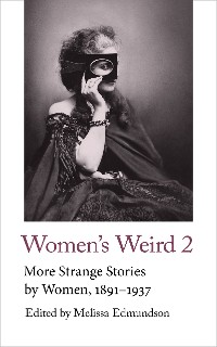 Cover Women's Weird 2