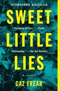 Cover Sweet Little Lies
