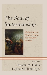 Cover The Soul of Statesmanship