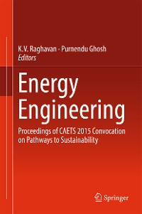 Cover Energy Engineering
