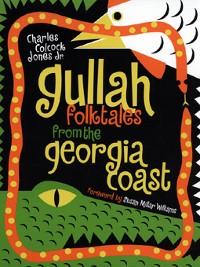 Cover Gullah Folktales from the Georgia Coast