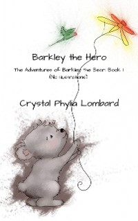 Cover Barkley the Hero