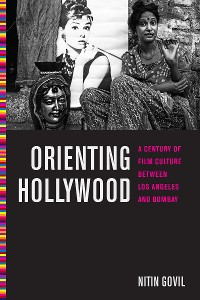 Cover Orienting Hollywood