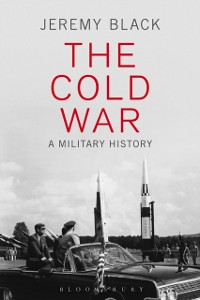 Cover Cold War