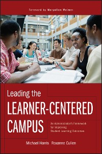 Cover Leading the Learner-Centered Campus