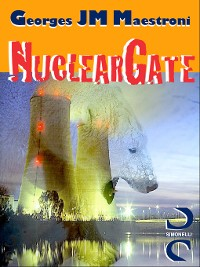Cover Nucleargate