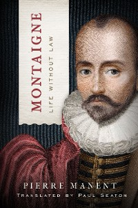 Cover Montaigne