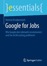 Cover Google for Jobs