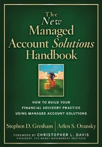 Cover The New Managed Account Solutions Handbook
