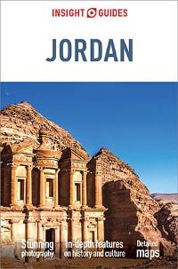 Cover Insight Guides Jordan