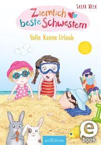 Cover Ziemlich beste Schwestern - Volle Kanne Urlaub