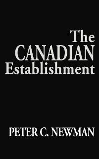 Cover Canadian Establishment