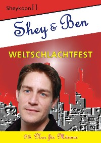 Cover Weltschlachtfest