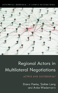 Cover Regional Actors in Multilateral Negotiations