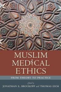 Cover Muslim Medical Ethics