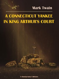 Cover A Connecticut Yankee in King Arthur´s Court