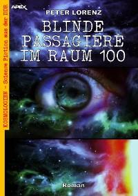 Cover BLINDE PASSAGIERE IM RAUM 100