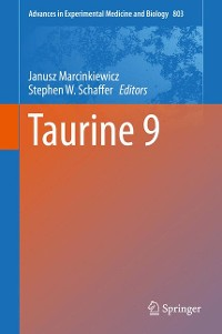 Cover Taurine 9